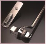 The Original Von Duprin 88 Series Crossbar-Style Exit Device